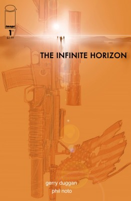 Infinite Horizon #2