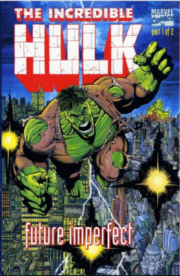 Hulk Future Imperfect