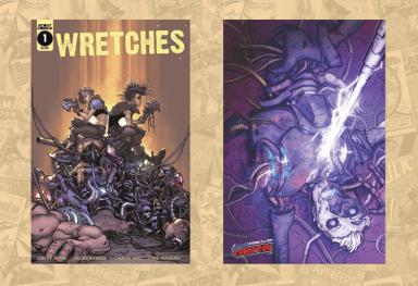 Wretches #1