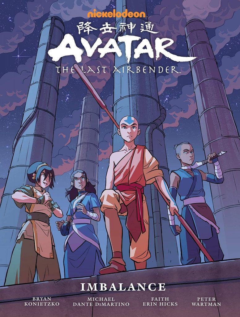 Avatar: Imbalance