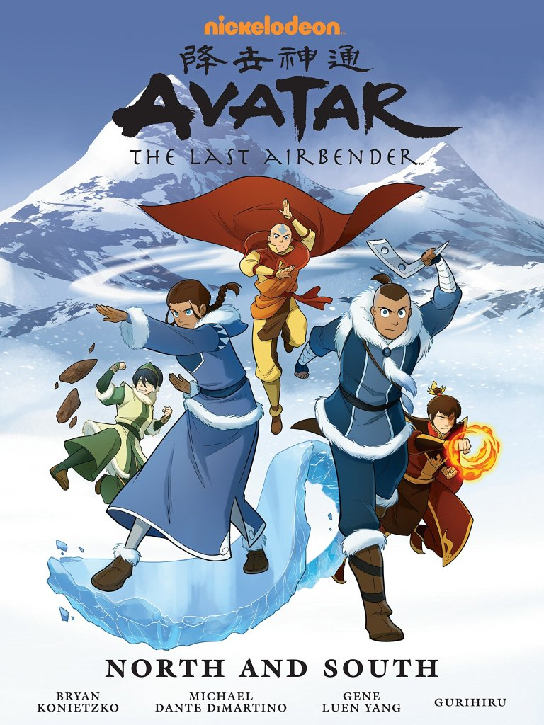 Avatar: North and South