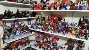 Toy Lines
