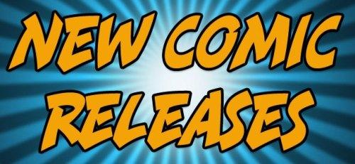 New Comic Release