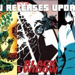 Weekly Comic List – March 2nd, 2016