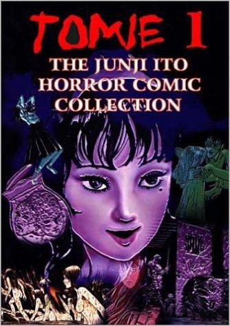 Tomie, Juni-Ito Vol. 1
