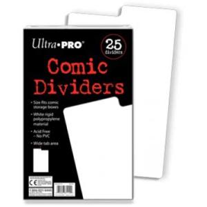 comic divider UP81112 v2
