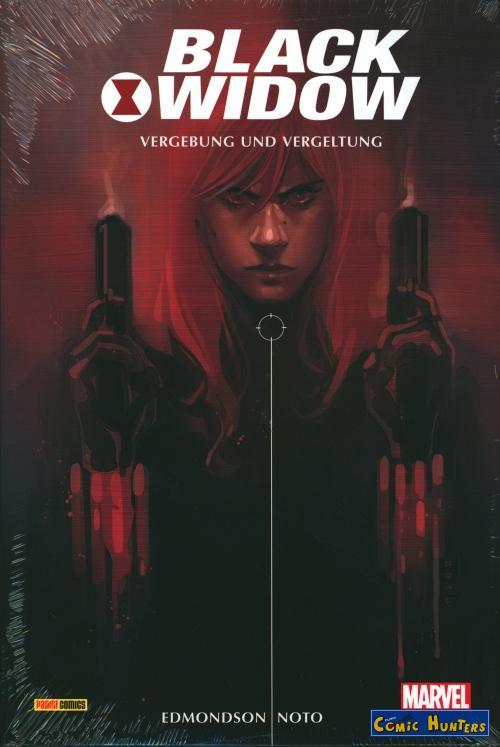 Black Widow ist echt cool ;)