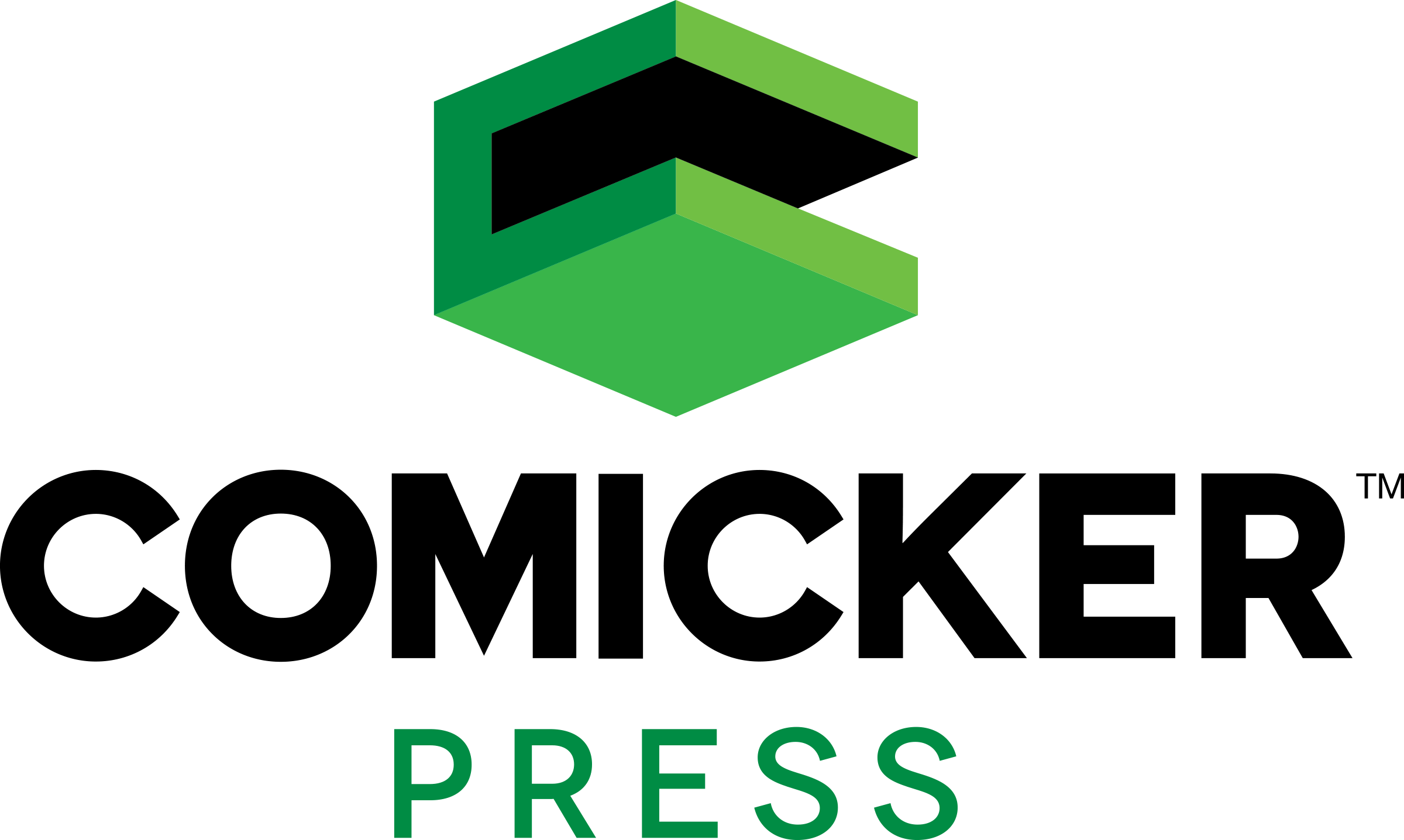 Comicker Press