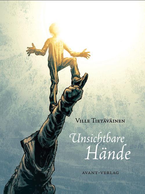 Unsichtbare Hände - Cover