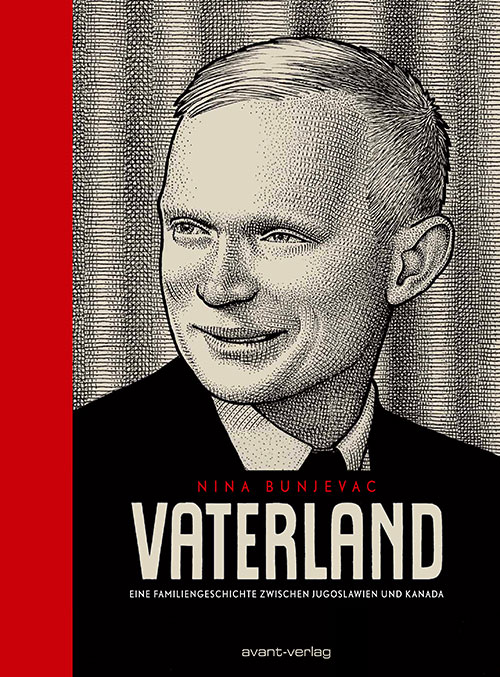 Vaterland - Cover