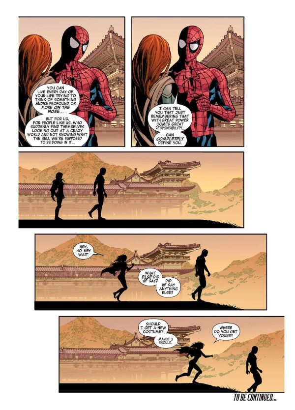 spider-man trains hope summers 4