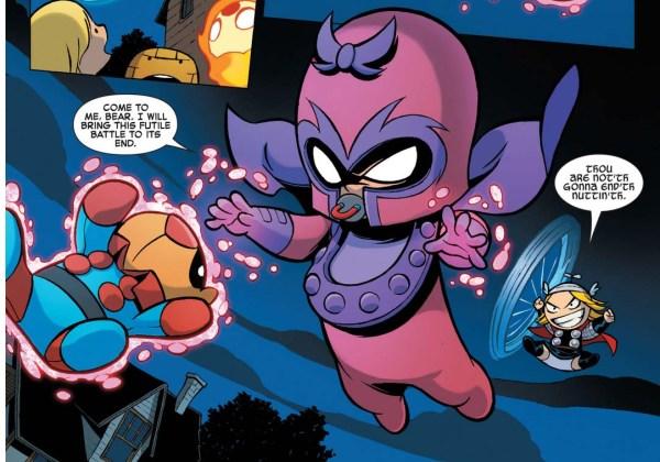 baby magneto