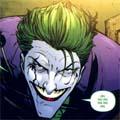 joker headshot