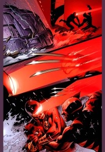 cyclops vs wolverine