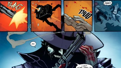the joker kills jimmy olsen 2