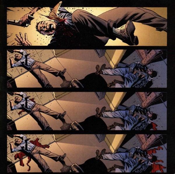 captain boomerang kills jack drake 3