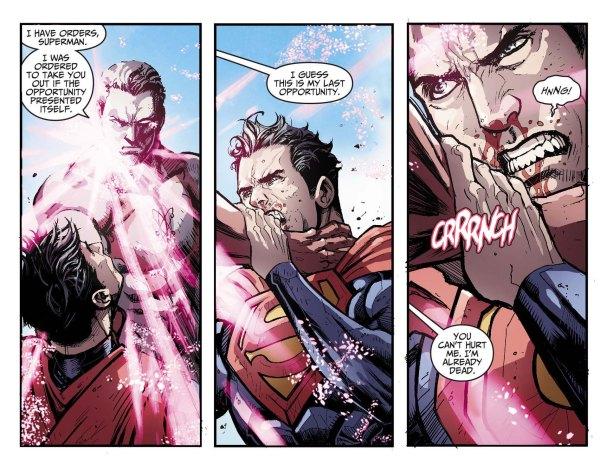 wonder woman kills captain atom 4
