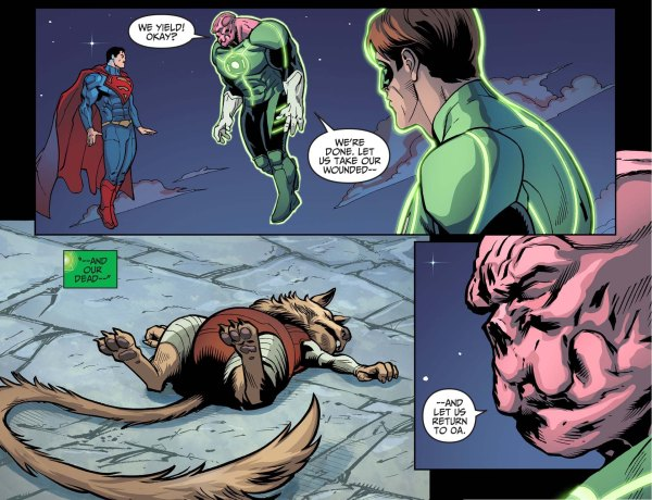 kilowog surrenders 2
