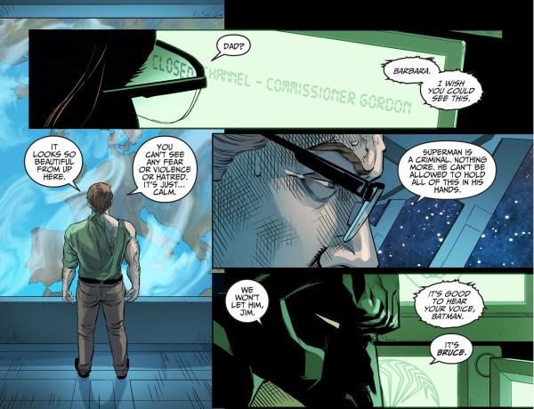 jim gordon says goodbye to batman 1