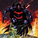 6 Awesome Armors Of Batman