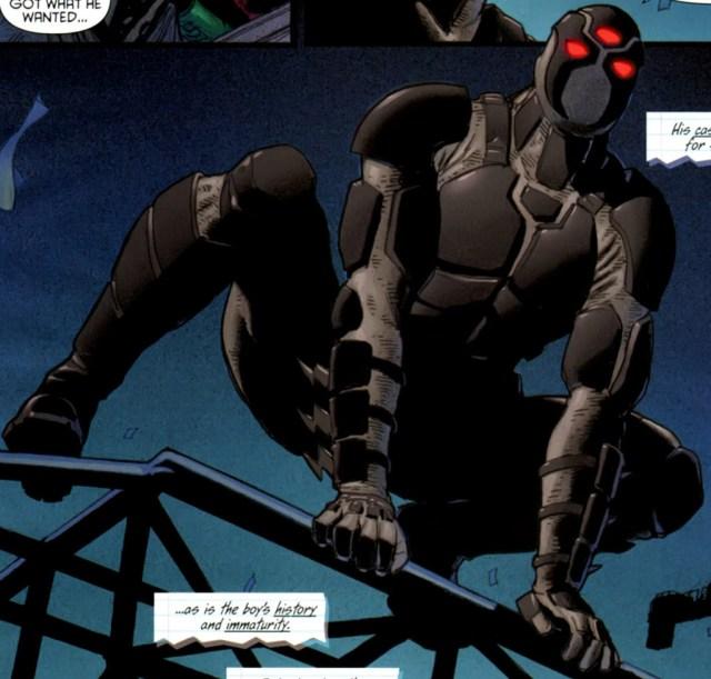 the insider armor