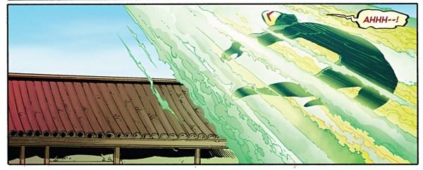 shao lao vs phoenix five cyclops