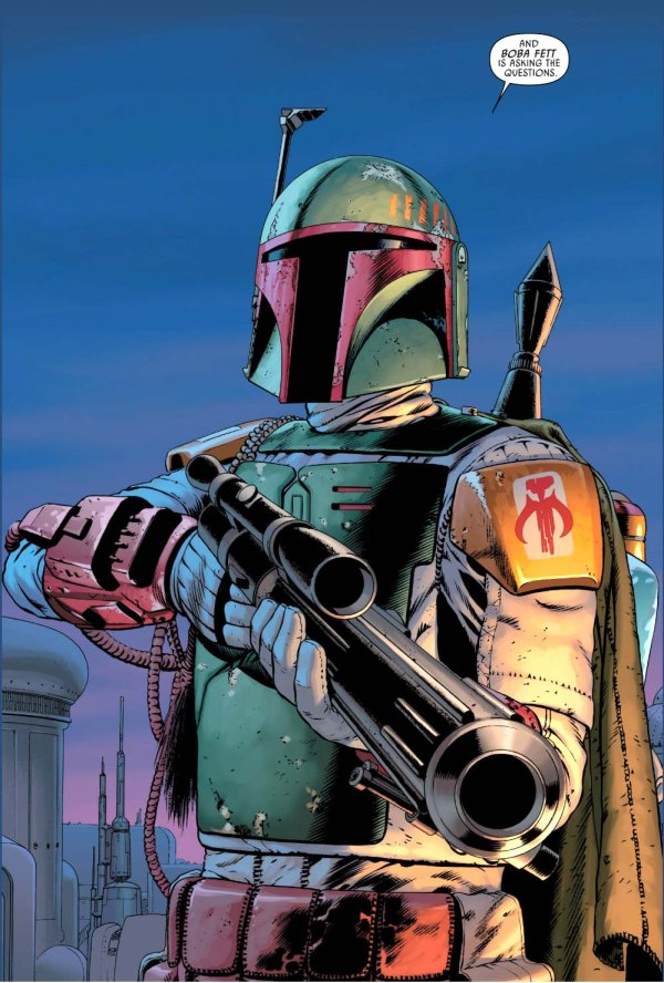 boba fett's asking the questions