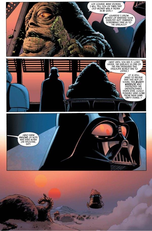 jabba the hutt describes obi-wan to darth vader
