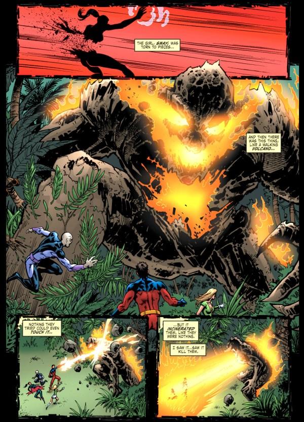 how vulcan survived krakoa