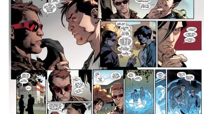 cyclops recruits benjamin deeds
