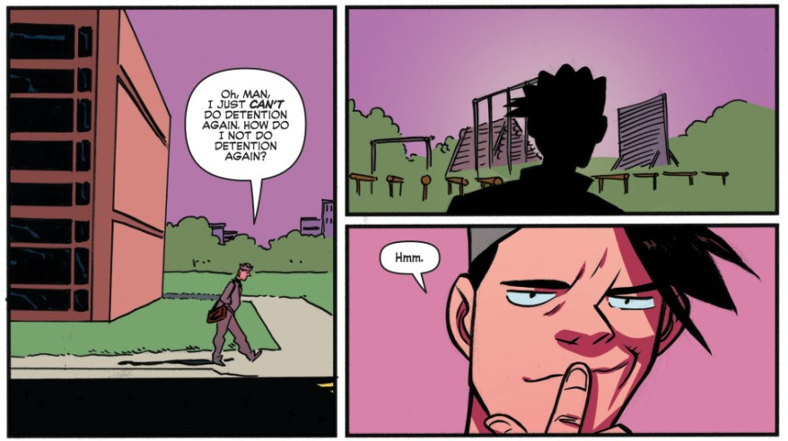 how jughead tweaked the obstacle course