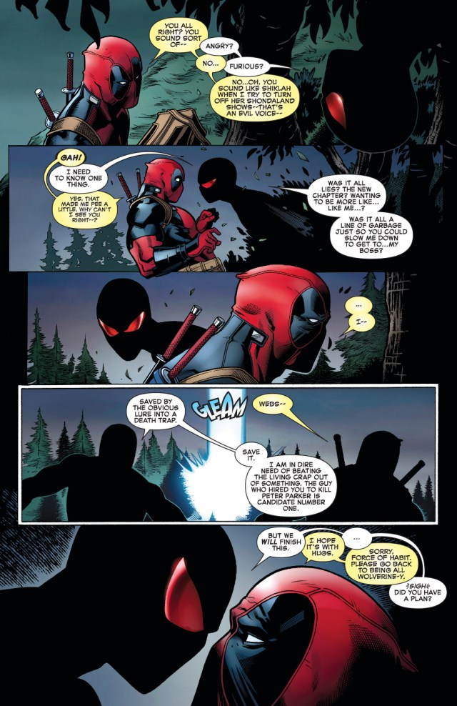 Why It's Hard To Stay Mad At Deadpool