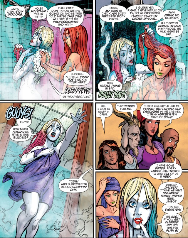 harley-quinn-and-poison-ivy-take-a-shower
