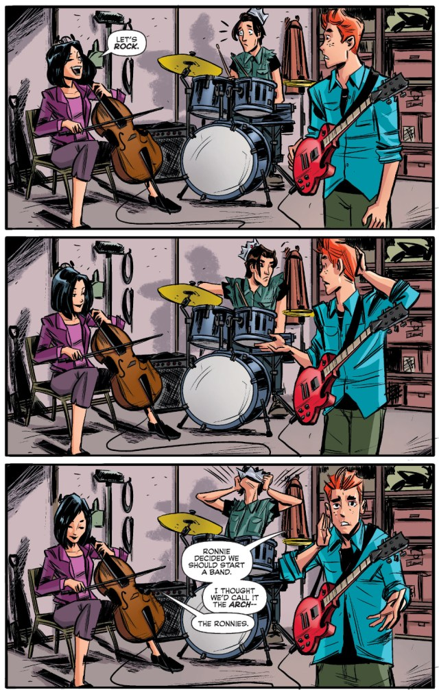 why-veronica-lodge-wants-to-start-a-band-