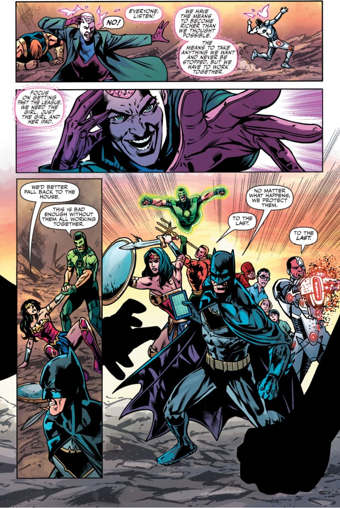 why-amazo-saved-the-justice-league