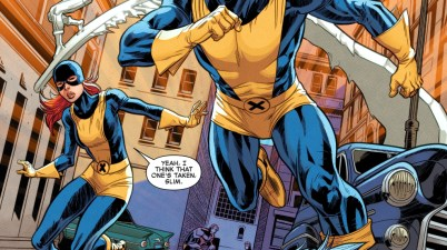 From - All New X-Men Vol. 2 #19