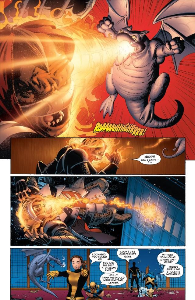 Astonishing X-Men VS Ord