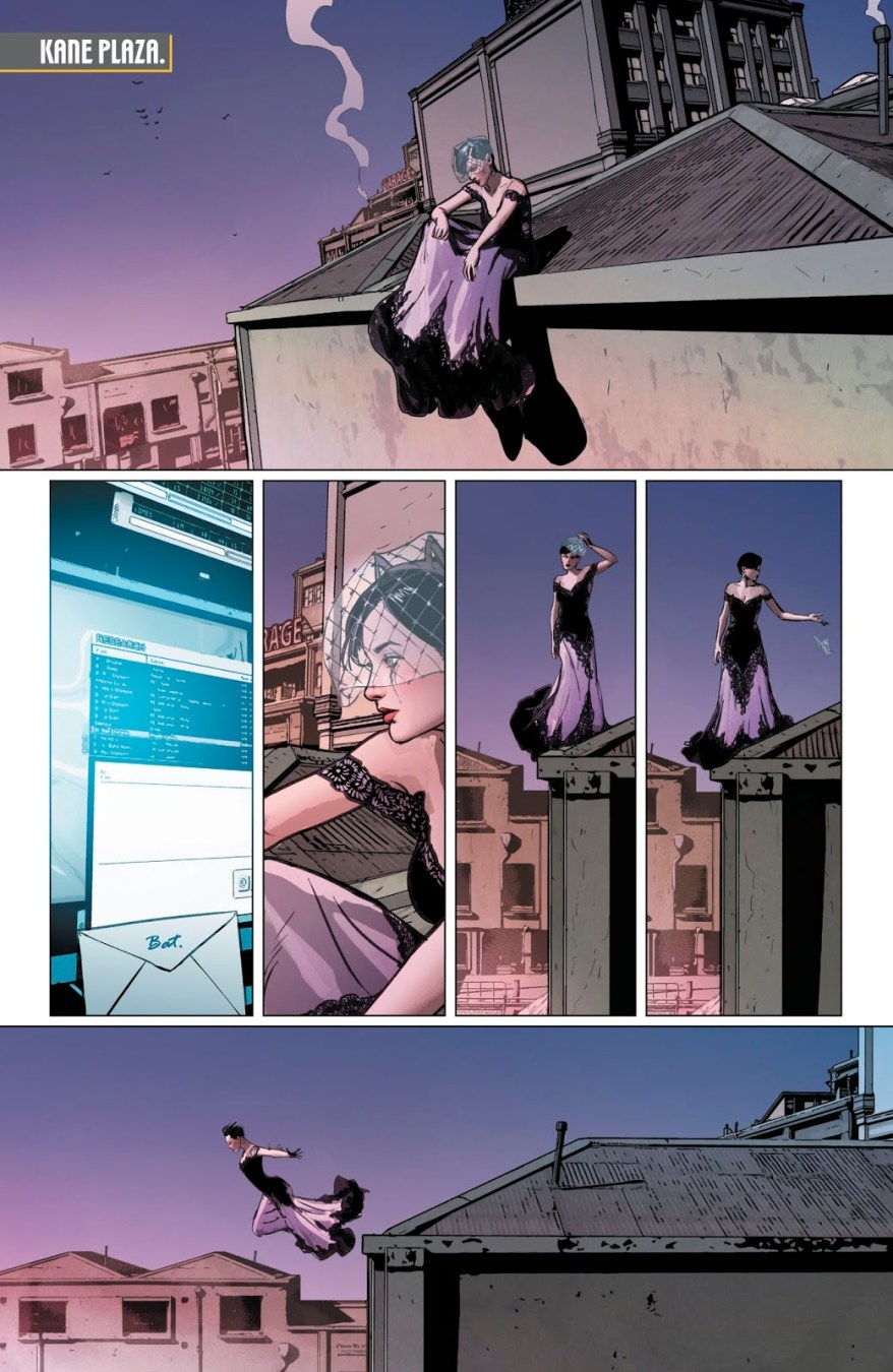 Batman And Catwoman Doesn't Get Married