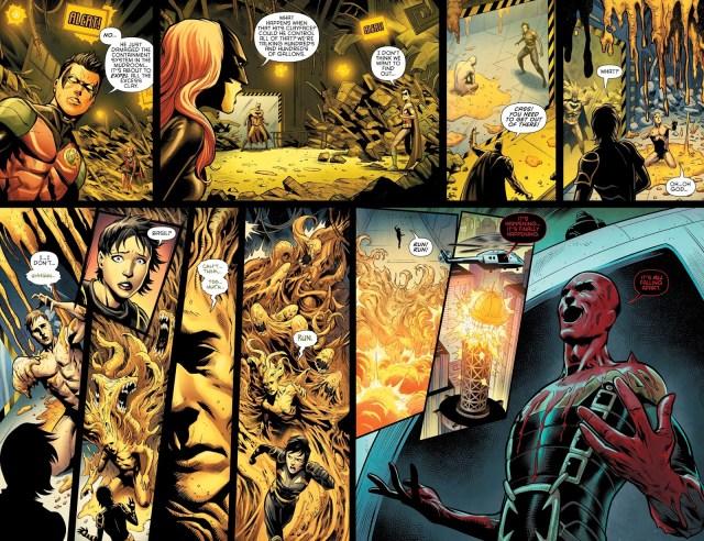 King Clayface (Detective Comics #972)
