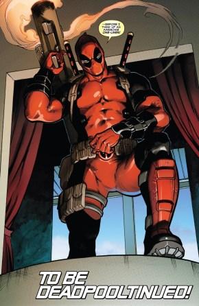 Deadpool (Weapon X Vol. 3 #22)
