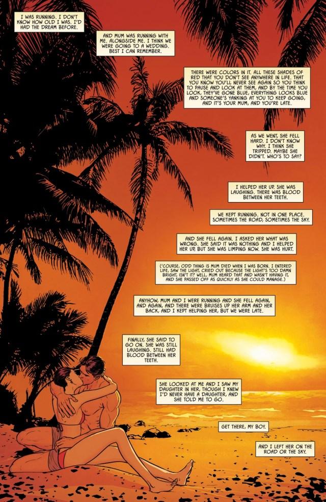 Batman And Catwoman (Batman Vol. 3 #63)