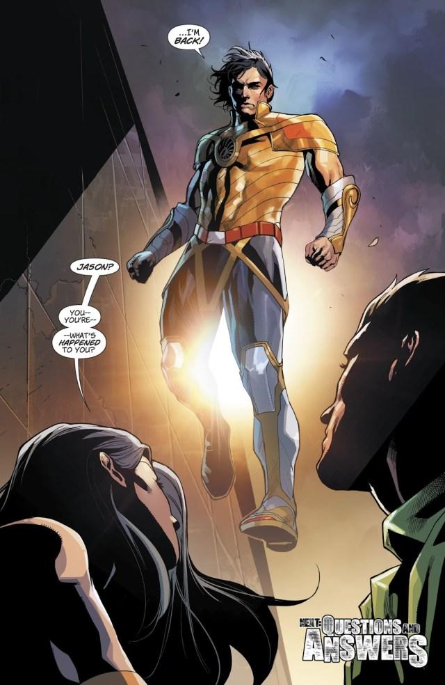 Jason (Wonder Woman Vol. 5 #41)