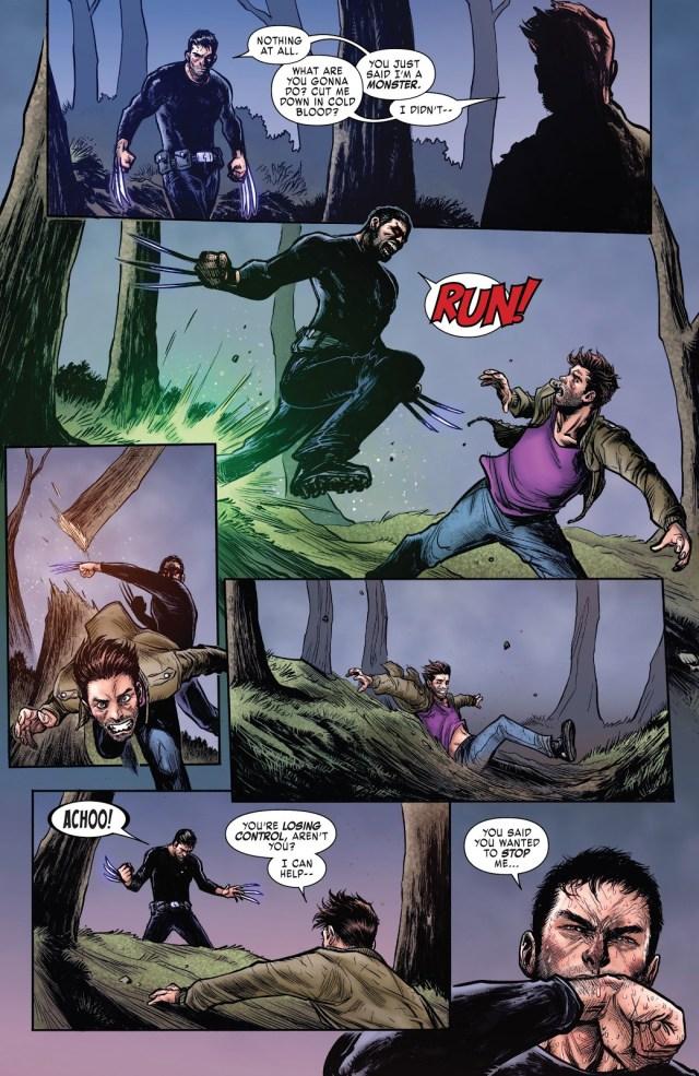 The Hulk Meets Hulkverine