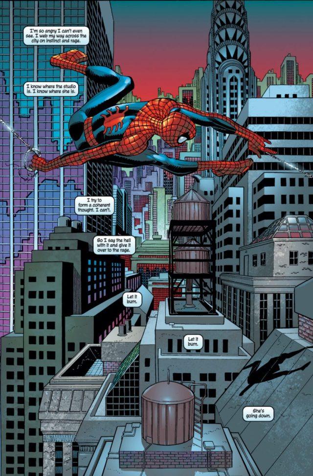The Amazing Spider-Man Vol. 2 #47