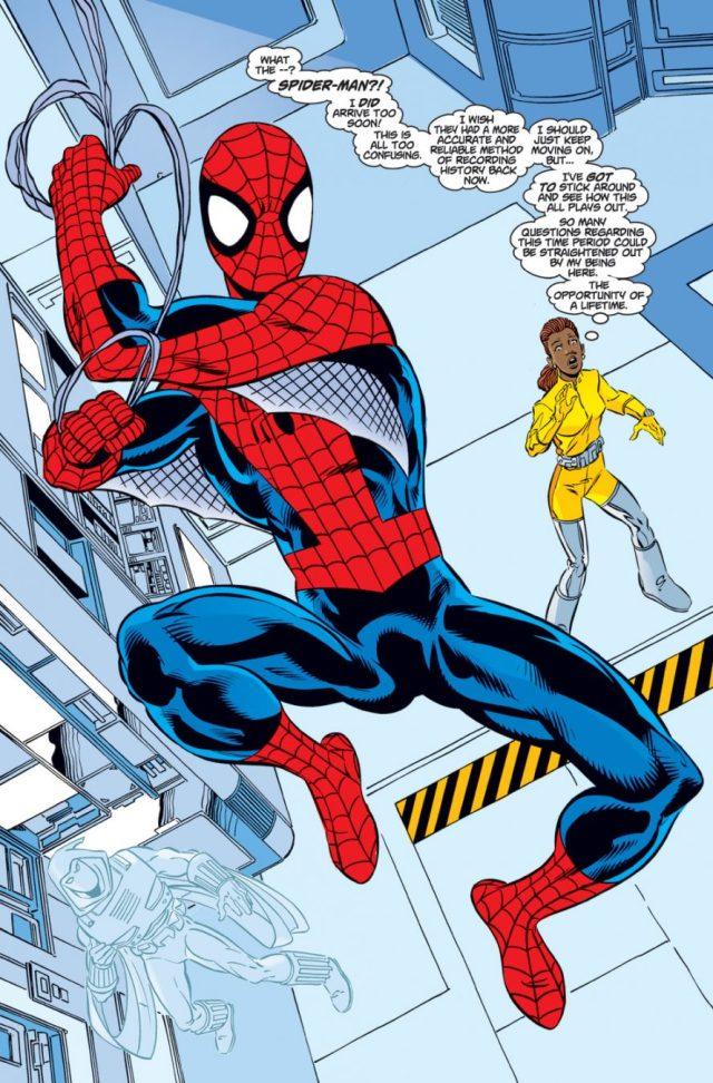 The Amazing Spider-Man Vol. 2 #16 2