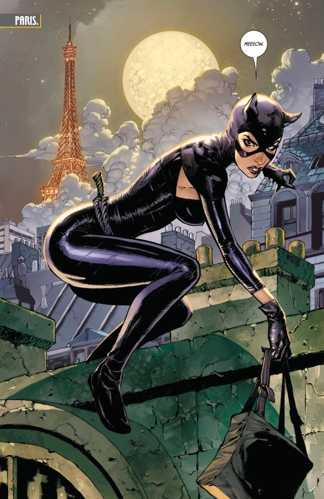 Catwoman (Batman Vol. 3 #76)