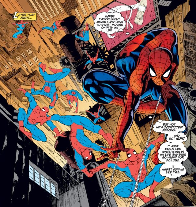 The Amazing Spider-Man Vol. 2 #28