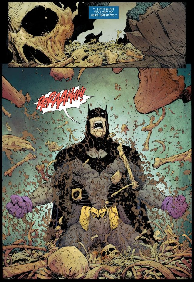Batman Vol. 2 #29