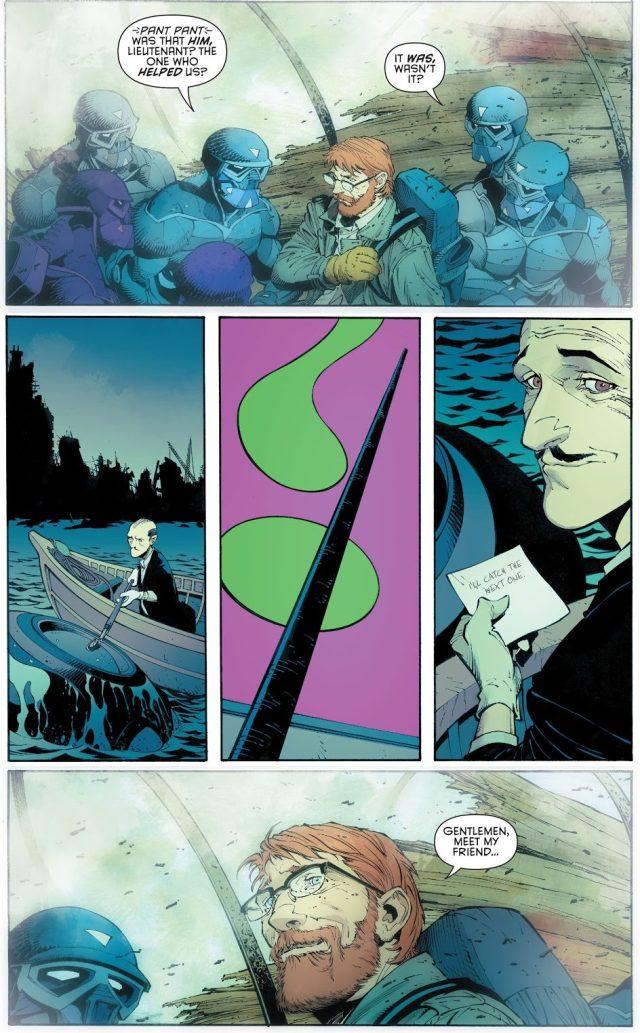 Batman Vol. 2 #30