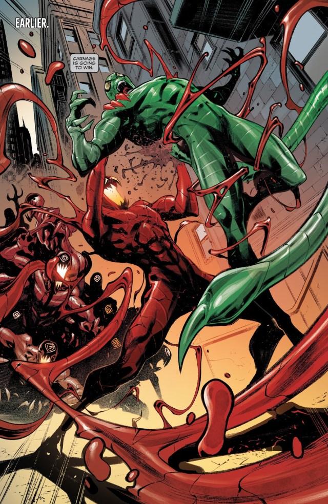 Norman Osborn Carnage (Venom Vol. 4 #19)